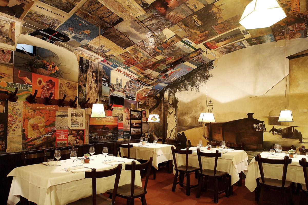 Best Restaurants In Florence Italy Best Steak In Florence