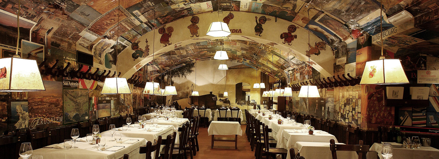 Best Restaurants In Florence Fiorentina Steak Buca Lapi